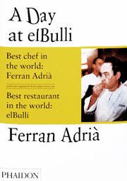 A Day at el Bulli by Ferran Adria