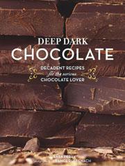 Buy the Deep Dark Chocolate cookbook