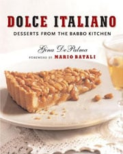 Buy the Dolce Italiano cookbook