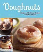 Buy the Doughnuts cookbook