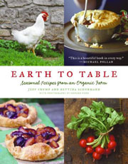 Buy the Earth to Table cookbook