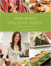 Buy the Easy Green Organic cookbook