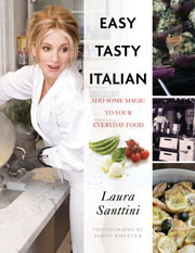 Buy the Easy Tasty Italian cookbook
