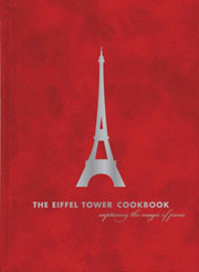 Buy the The Eiffel Tower Restaurant Cookbook cookbook