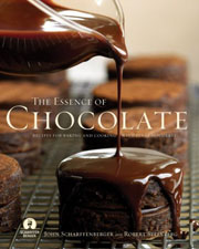 The Essence of Chocolate by John Scharffenberger