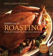 Buy the Essentials of Roasting cookbook