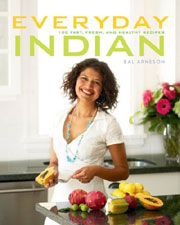 Buy the Everyday Indian cookbook