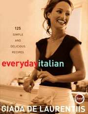 Buy the Everyday Italian cookbook