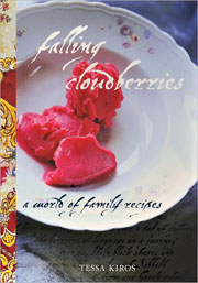 Buy the Falling Cloudberries cookbook