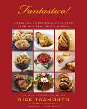 Buy the Fantastico! cookbook