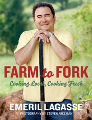 Buy the Farm to Fork cookbook