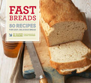 Buy the Fast Breads cookbook
