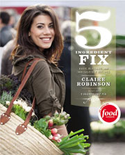 Buy the Five Ingredient Fix cookbook