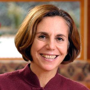 Nina Simonds