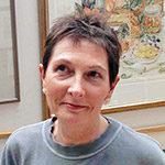 Linda Collister