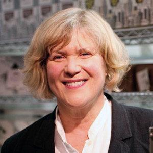 Patricia Helding