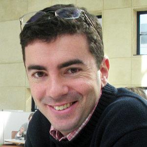 Ryan D'Agostino
