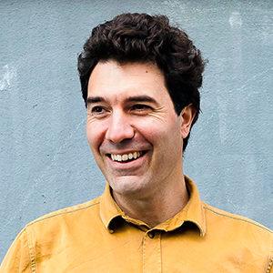 Simon Bajada