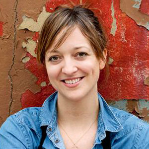 Claire Ptak