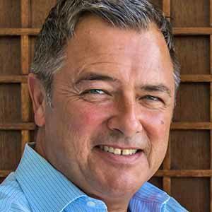 Kevin Garvin