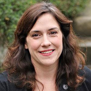 Sara Dickerman