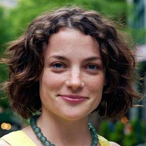 Sara Kate Gillingham-Ryan