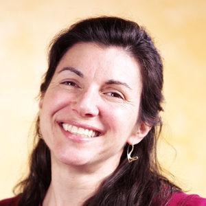 Melissa Pasanen