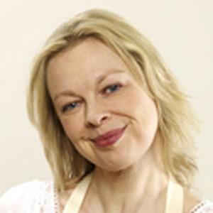 Alison Walker