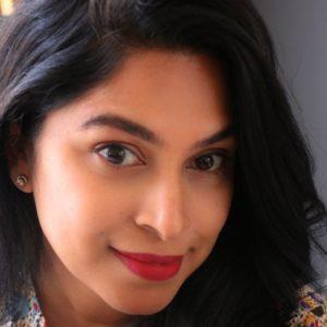 Asha Shivakumar