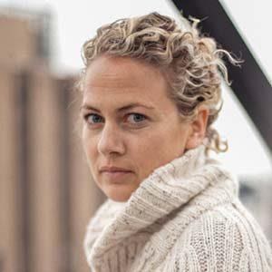 Jane Coxwell