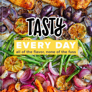 Tasty Every Day Cookbook