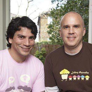 David Muniz and David Lesniak