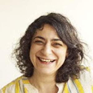 Susie Theodorou