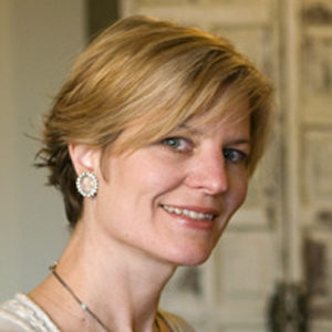 Julie M. Usher