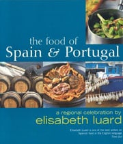 Buy the The Food of Spain and Portugal cookbook