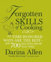 Buy the Forgotten Skills of Cooking cookbook