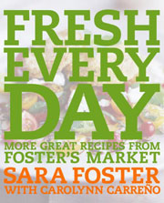 Buy the Fresh Everyday cookbook