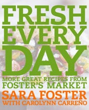Buy the Fresh Every Day cookbook