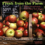 Buy the Fresh from the Farm cookbook