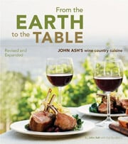 Buy the From the Earth to the Table cookbook