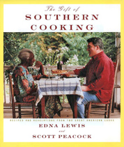 Buy the The Gift of Southern Cooking cookbook