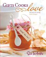 Buy the Gifts Cooks Love cookbook
