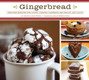 Buy the Gingerbread cookbook