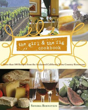 Buy the The Girl & The Fig Cookbook cookbook
