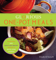 Glorious One-Pot Cookbook