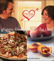 Buy the Gluten-Free Girl and the Chef cookbook