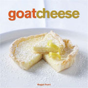 Buy the Goat Cheese cookbook