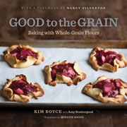 Buy the Good to the Grain cookbook