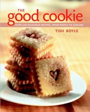 Buy the The Good Cookie cookbook