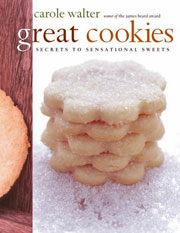 Buy the Great Cookies cookbook